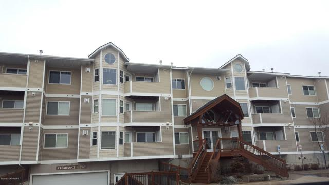 11351 Discovery View Drive #102A, Anchorage, AK 99515 (MLS #19-5780) :: RMG Real Estate Network   Keller Williams Realty Alaska Group
