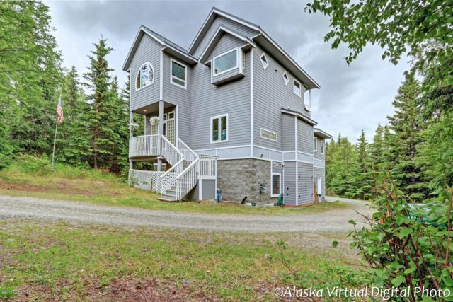 11500 Hideaway Trail, Anchorage, AK 99507 (MLS #19-5789) :: RMG Real Estate Network | Keller Williams Realty Alaska Group