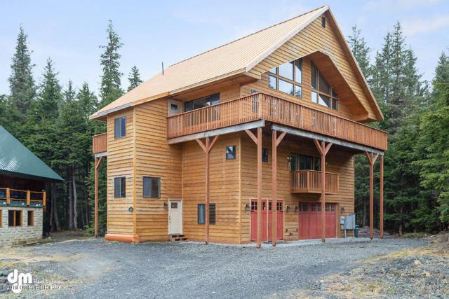 153 Tanner Circle, Girdwood, AK 99587 (MLS #19-5792) :: Alaska Realty Experts