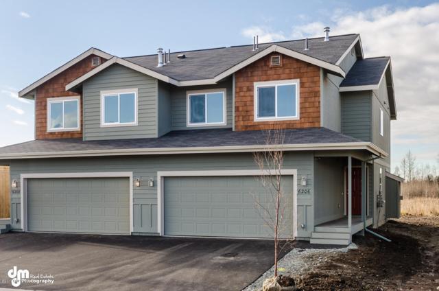 376 Skwentna Drive, Anchorage, AK 99504 (MLS #19-5801) :: RMG Real Estate Network   Keller Williams Realty Alaska Group
