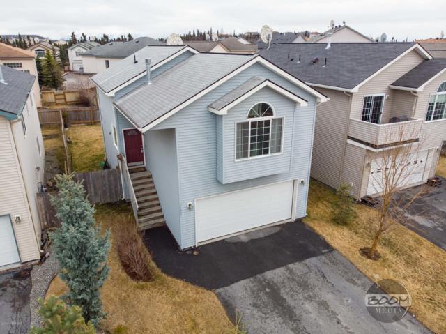 11027 Retreat Circle, Anchorage, AK 99515 (MLS #19-5802) :: RMG Real Estate Network   Keller Williams Realty Alaska Group