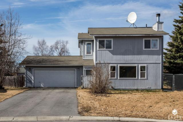 1170 W 77th Avenue, Anchorage, AK 99518 (MLS #19-5808) :: RMG Real Estate Network | Keller Williams Realty Alaska Group