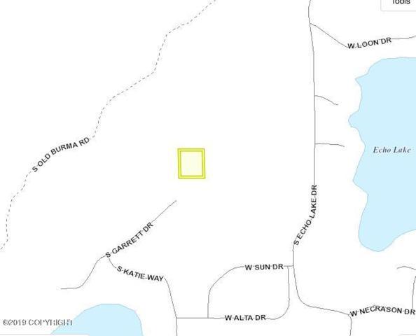 5283 S Westin Drive, Big Lake, AK 99652 (MLS #19-5827) :: RMG Real Estate Network | Keller Williams Realty Alaska Group
