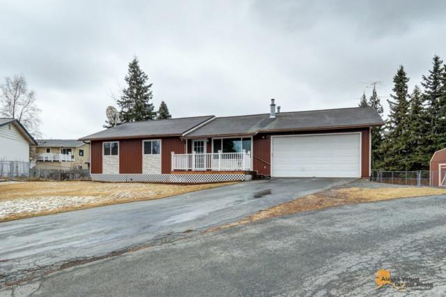 1350 W 73rd Circle, Anchorage, AK 99518 (MLS #19-5835) :: RMG Real Estate Network | Keller Williams Realty Alaska Group
