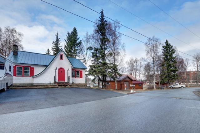 4620 Lake Spenard Drive, Anchorage, AK 99517 (MLS #19-5837) :: RMG Real Estate Network | Keller Williams Realty Alaska Group