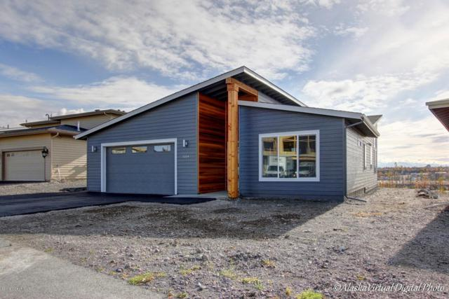 16-1 Northpointe Bluff Drive, Anchorage, AK 99501 (MLS #19-5841) :: Team Dimmick