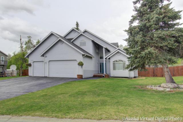 4321 Sage Circle, Anchorage, AK 99516 (MLS #19-5861) :: RMG Real Estate Network | Keller Williams Realty Alaska Group
