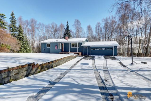 4509 Grumman Street, Anchorage, AK 99507 (MLS #19-5870) :: RMG Real Estate Network | Keller Williams Realty Alaska Group