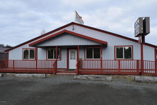 15915 Sterling Highway, Ninilchik, AK 99639 (MLS #19-5883) :: Team Dimmick