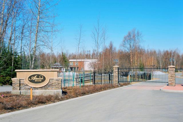 000 Evangeline Lane, Anchorage, AK 99517 (MLS #19-5892) :: The Adrian Jaime Group | Keller Williams Realty Alaska