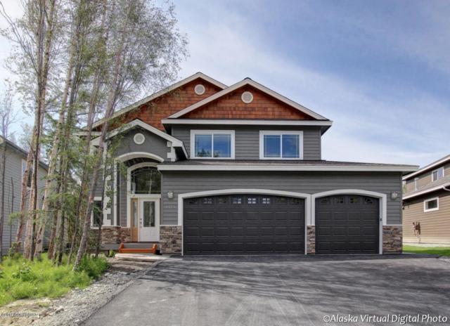 4175 Chiniak Bay Drive, Anchorage, AK 99515 (MLS #19-5893) :: RMG Real Estate Network | Keller Williams Realty Alaska Group
