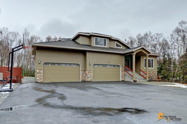 3530 De Armoun Road, Anchorage, AK 99516 (MLS #19-5903) :: RMG Real Estate Network | Keller Williams Realty Alaska Group