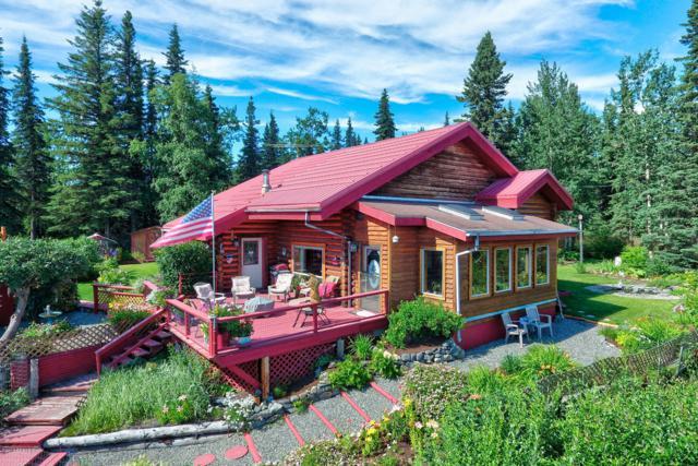 24526 Yukon Road, Kasilof, AK 99610 (MLS #19-5909) :: The Huntley Owen Team