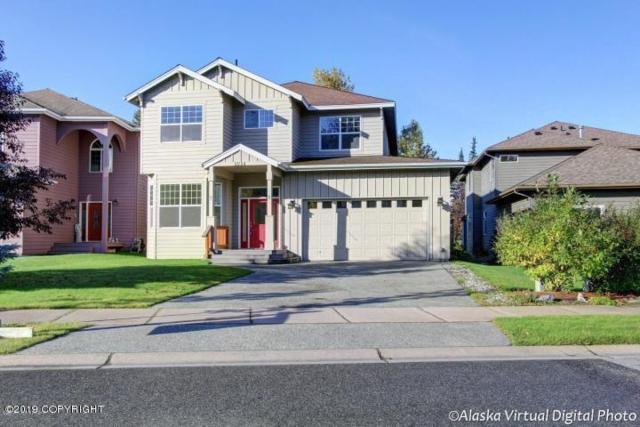 2924 Captain Cook Estate Circle, Anchorage, AK 99503 (MLS #19-5940) :: RMG Real Estate Network | Keller Williams Realty Alaska Group