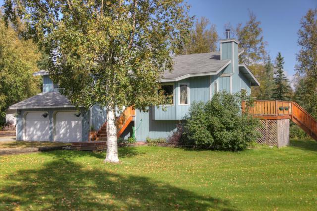 1879 S Redwing Circle, Wasilla, AK 99654 (MLS #19-5947) :: Team Dimmick