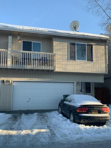 206 E 45th Avenue #206, Anchorage, AK 99503 (MLS #19-596) :: RMG Real Estate Network | Keller Williams Realty Alaska Group