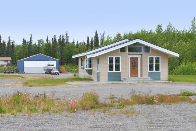 51995 Arness Road, Nikiski/North Kenai, AK 99669 (MLS #19-5987) :: RMG Real Estate Network | Keller Williams Realty Alaska Group