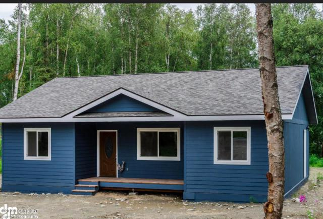 37290 Zenith Street, Sterling, AK 99672 (MLS #19-600) :: RMG Real Estate Network | Keller Williams Realty Alaska Group