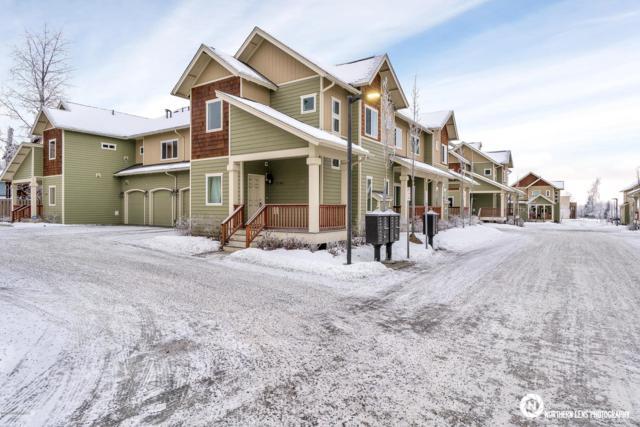 1790 Hollybrook Circle #28, Anchorage, AK 99507 (MLS #19-6008) :: The Adrian Jaime Group | Keller Williams Realty Alaska