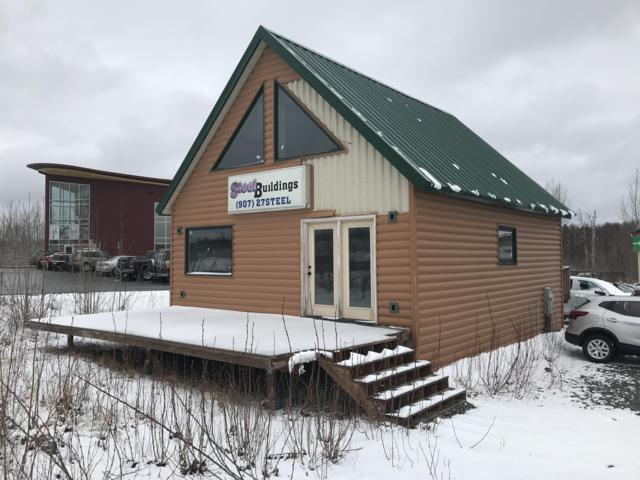 000 Building Only, Wasilla, AK 99654 (MLS #19-6094) :: Wolf Real Estate Professionals