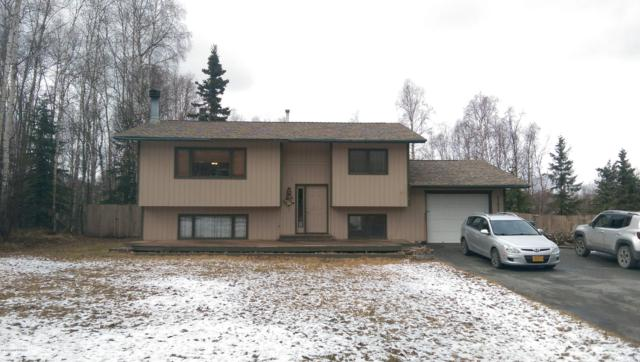 22927 Green Garden Drive, Chugiak, AK 99567 (MLS #19-6095) :: RMG Real Estate Network | Keller Williams Realty Alaska Group