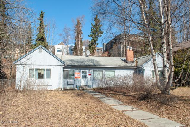 303 Eyak Drive, Anchorage, AK 99501 (MLS #19-6097) :: The Adrian Jaime Group | Keller Williams Realty Alaska