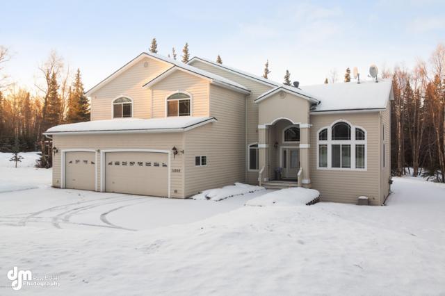11000 Our Road, Anchorage, AK 99516 (MLS #19-610) :: RMG Real Estate Network | Keller Williams Realty Alaska Group