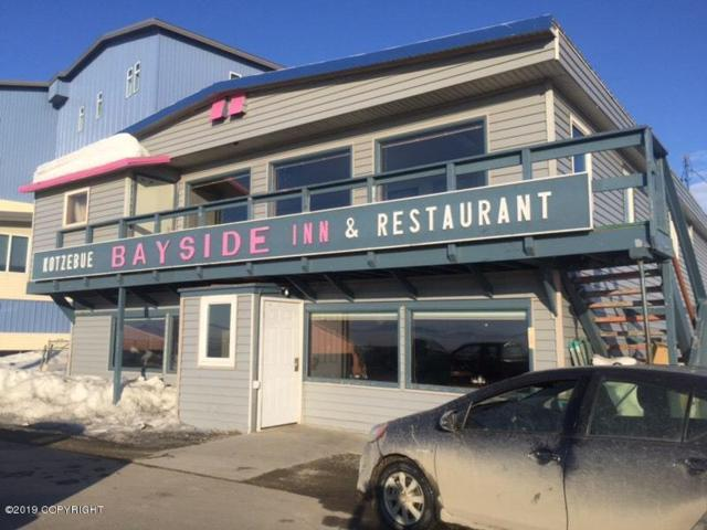 303 Shore Avenue, Kotzebue, AK 99752 (MLS #19-6107) :: Wolf Real Estate Professionals