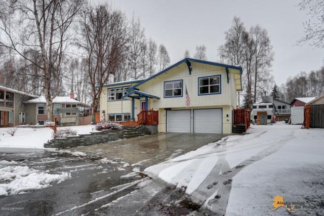 2701 Valley Forge Circle, Anchorage, AK 99502 (MLS #19-6115) :: The Adrian Jaime Group | Keller Williams Realty Alaska