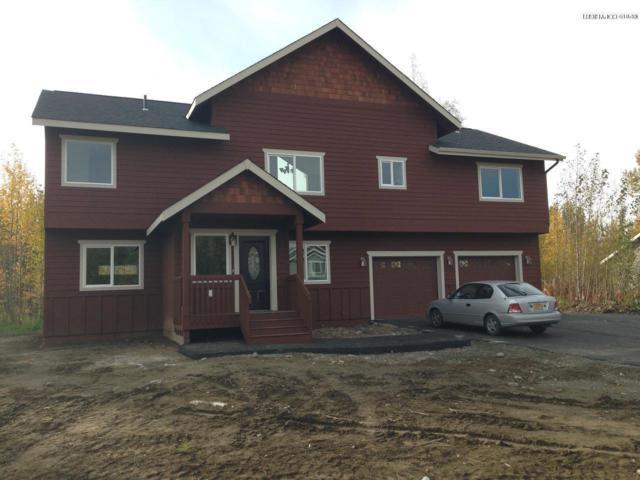 1302 E Hidden Ranch Loop, Palmer, AK 99645 (MLS #19-6124) :: Roy Briley Real Estate Group