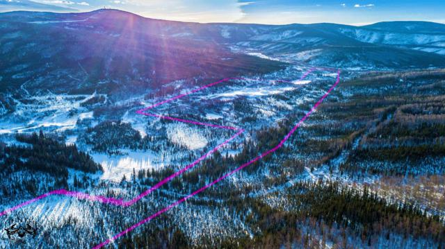 000 Elliott Highway, Fairbanks, AK 99712 (MLS #19-6142) :: Wolf Real Estate Professionals