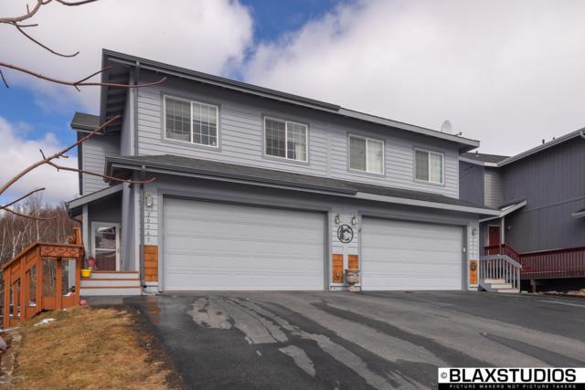 20563 Mountain Vista Drive, Eagle River, AK 99577 (MLS #19-6144) :: The Adrian Jaime Group | Keller Williams Realty Alaska