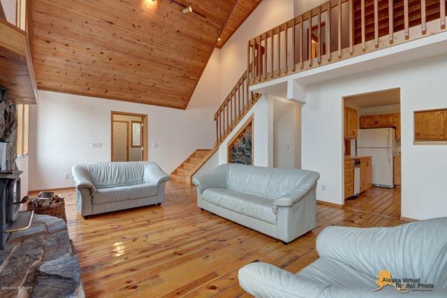 22611 Oak Knoll Drive, Chugiak, AK 99567 (MLS #19-6148) :: Roy Briley Real Estate Group