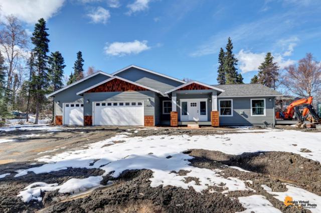 15230 Pollock Drive, Anchorage, AK 99516 (MLS #19-6150) :: The Adrian Jaime Group | Keller Williams Realty Alaska