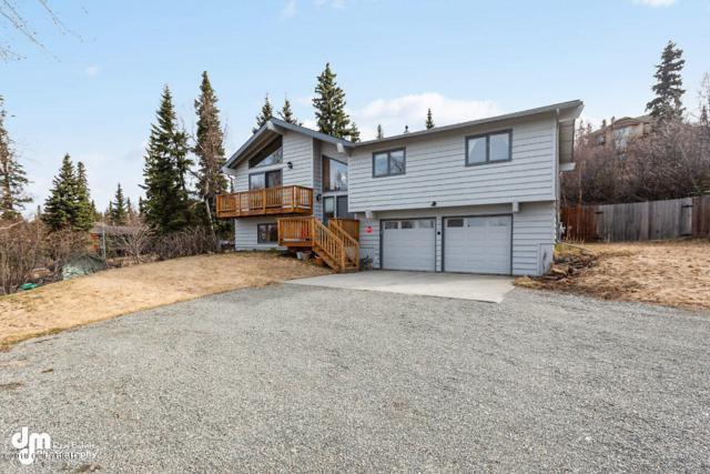 7231 Russell Circle, Anchorage, AK 99507 (MLS #19-6162) :: The Adrian Jaime Group | Keller Williams Realty Alaska