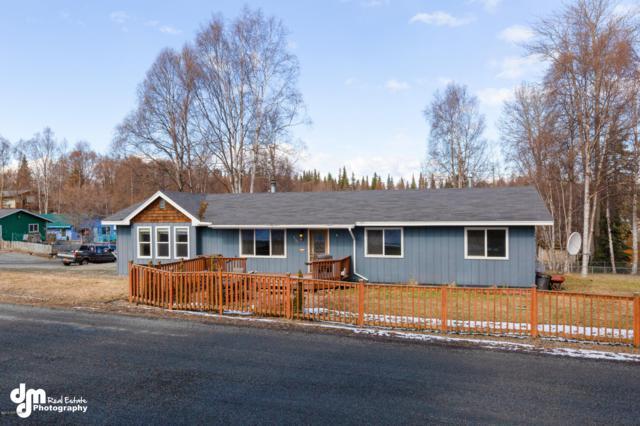 8149 Seaview Street, Anchorage, AK 99502 (MLS #19-6166) :: The Adrian Jaime Group | Keller Williams Realty Alaska