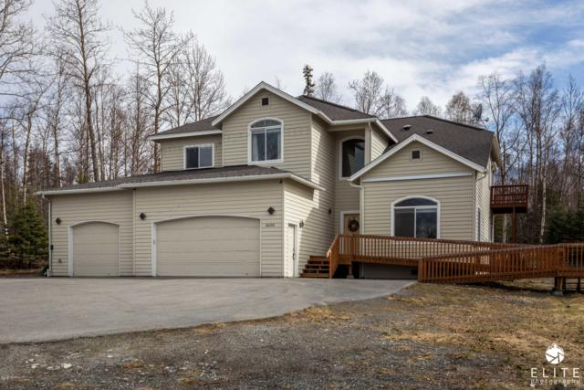 3600 Rabbit Creek Road, Anchorage, AK 99516 (MLS #19-6194) :: Roy Briley Real Estate Group