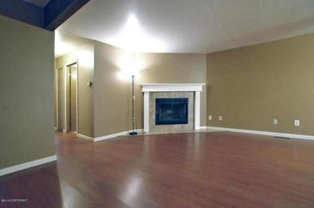 1265 Norman Street #2, Anchorage, AK 99504 (MLS #19-6228) :: RMG Real Estate Network | Keller Williams Realty Alaska Group