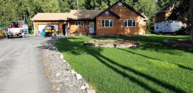 48555 Grant Avenue, Kenai, AK 99611 (MLS #19-6253) :: RMG Real Estate Network | Keller Williams Realty Alaska Group