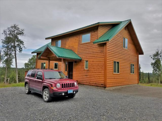 55562 Razor Court, Clam Gulch, AK 99568 (MLS #19-6255) :: RMG Real Estate Network | Keller Williams Realty Alaska Group