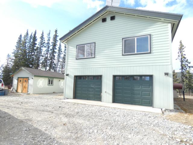 1119 Glenwood Drive, Delta Junction, AK 99737 (MLS #19-6342) :: Roy Briley Real Estate Group