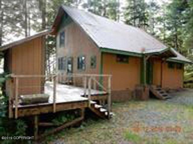 L4 Legal Address Only, Tenakee Springs, AK 99841 (MLS #19-6403) :: Synergy Home Team