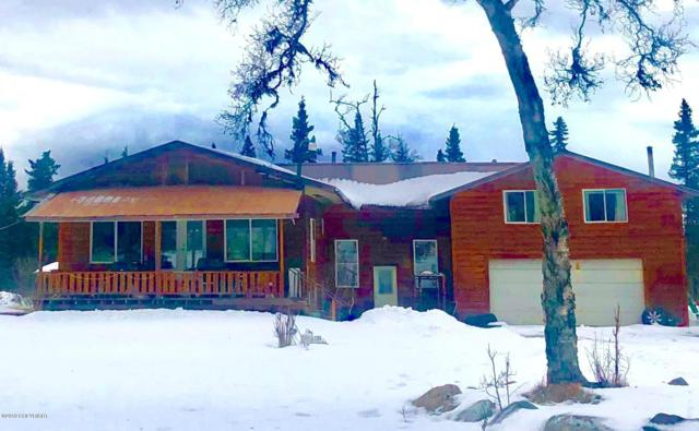 66155 Sterling Highway, Clam Gulch, AK 99568 (MLS #19-641) :: Core Real Estate Group