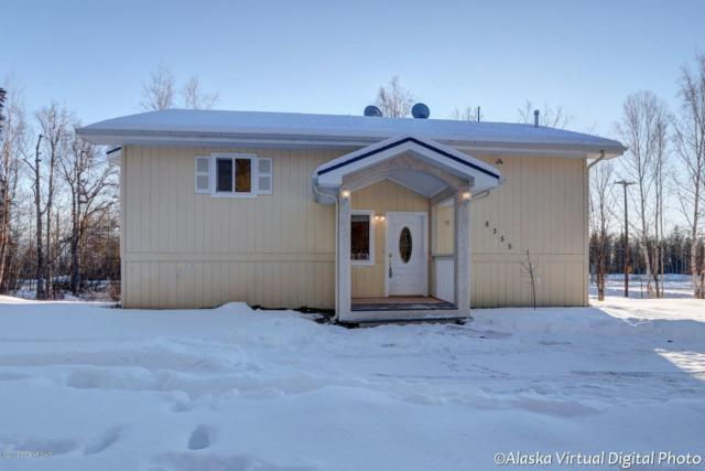 8355 S Foxworth Drive, Wasilla, AK 99623 (MLS #19-652) :: Alaska Realty Experts