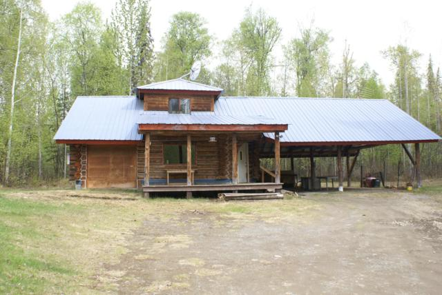 22945 S Bresue Drive, Talkeetna, AK 99676 (MLS #19-6531) :: Alaska Realty Experts