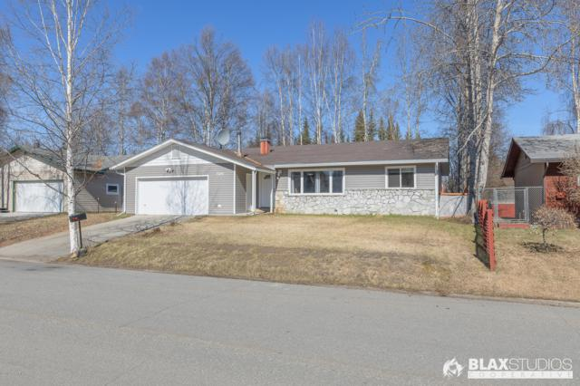 4712 Stanford Drive, Fairbanks, AK 99709 (MLS #19-6545) :: Roy Briley Real Estate Group