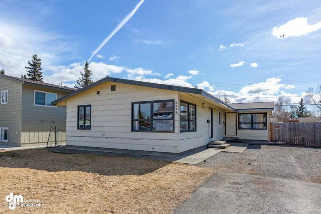 4950 Klondike Avenue, Anchorage, AK 99508 (MLS #19-6572) :: The Adrian Jaime Group | Keller Williams Realty Alaska