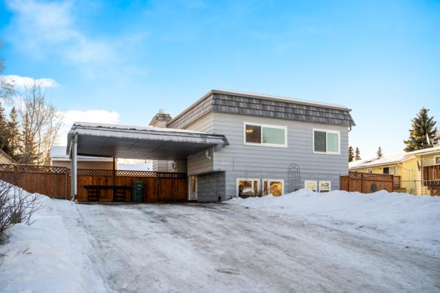 510 E 45th Avenue, Anchorage, AK 99503 (MLS #19-660) :: RMG Real Estate Network | Keller Williams Realty Alaska Group