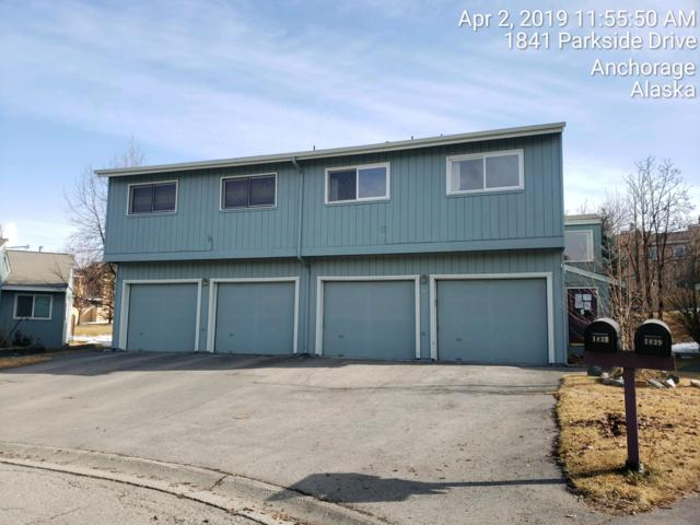 1837 Parkside Drive, Anchorage, AK 99501 (MLS #19-6676) :: Team Dimmick