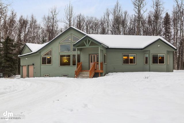 4992 W Alvin's Alley, Wasilla, AK 99654 (MLS #19-670) :: RMG Real Estate Network | Keller Williams Realty Alaska Group